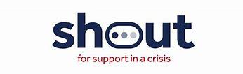 Image result for Shout logo