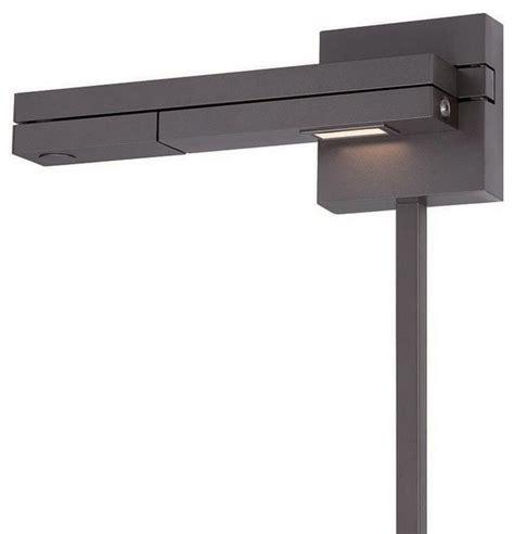 flip led swing arm modern swing arm wall lamps by