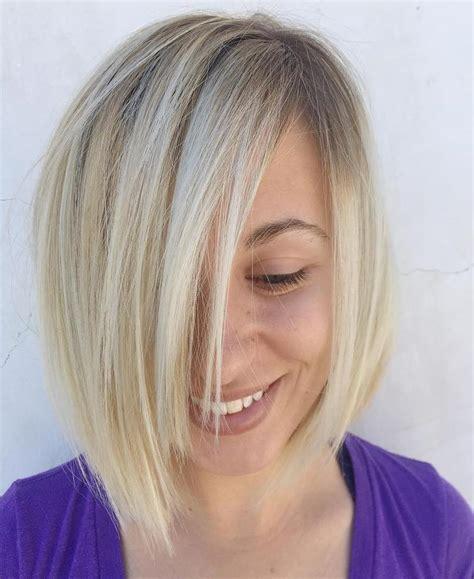 bob haircuts for fine hair long and short bob hairstyles