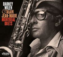 Image result for barney wilen alain jean marie montreal duets