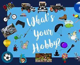 Afbeeldingsresultaten voor hobby