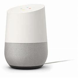 Google Home に対する画像結果
