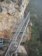 Image result for free photos of giant stairway near three sisters
