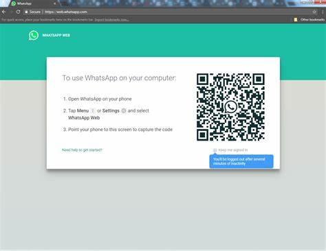 Mau Membuka Whatsapp di Laptop Anda? Coba Trik Mudah Ini.