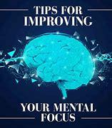 Image result for Mental Focus