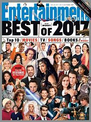 Image result for entertainment weekly covers