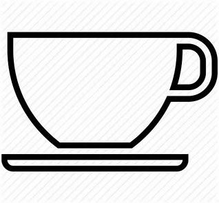 Image result for coffee cup symbol