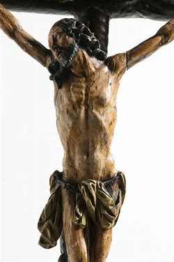 Image result for spanish images christ on the cross