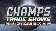 Image result for champs trade show