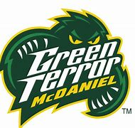 Image result for McDaniel College Logo