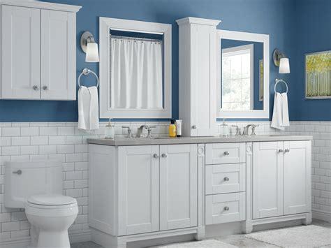 villa bath cabinets by rsi bathroom cabinets and accessories