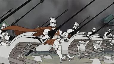 Bildergebnis für clone wars lancers