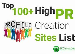Image result for High pr directory submission site list 2021