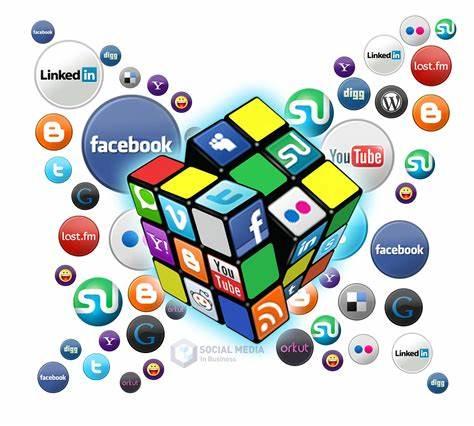 Daftar 250 Situs Jaringan Sosial Teratas untuk 2019 Bagian 5