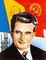 Résultat d'images pour Nicolae Ceaușescu