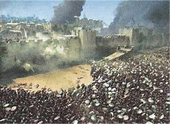 Image result for death of jerusalem in ad 70 pics