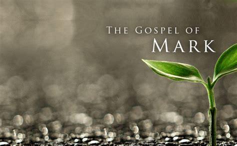 Image result for images gospel mark 1