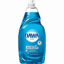 Image result for Dawn dish detergent