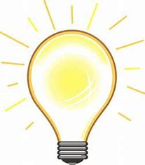 Image result for light bulb going on picture
