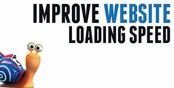 Image result for improve your  Website load time