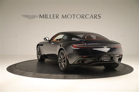 pre owned aston martin db launch edition for sale
