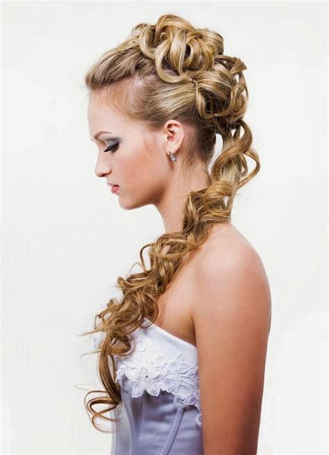best hairstyles for long hair wedding hair fashion style