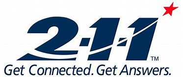 Image result for united way 2-1-1