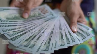 Image result for Girl Counting Money