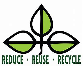 Image result for reuse reduce recycle