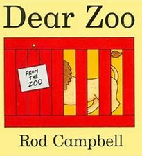 Image result for dear zoo rod campbell