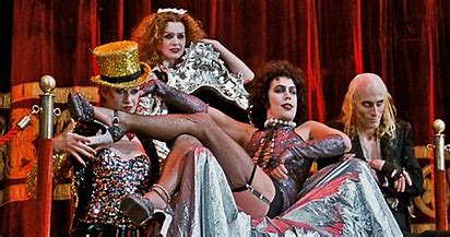 Image result for rocky horror picture show free pics