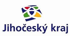 Nalezený obrázek pro logo jihočeského kraje