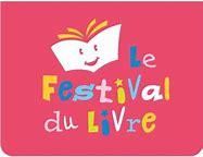 Résultat d'images pour Festival du livre