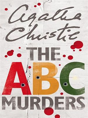 Image result for abc murders original covers