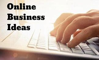 Image result for online business idea