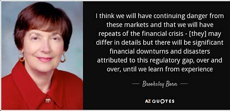 Image result for brooksley born
