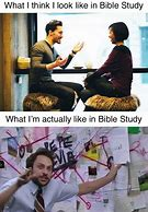 Image result for bible study mems