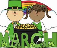 Image result for cute march clip art