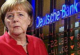 Bildresultat för deutsche bank merkel