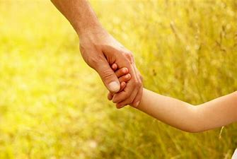 Image result for free picture of childs hand in fathers hand