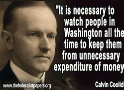 Image result for calvin coolidge quotes
