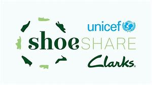 Image result for unicef shoe share