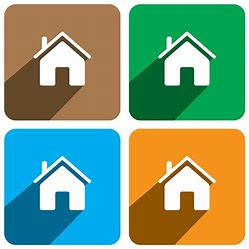 Image result for Home Flat Icon