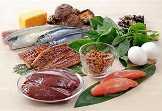 ビタミンB群 食材 フリー画像 に対する画像結果
