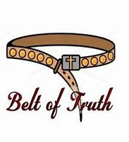 Image result for belt of truth