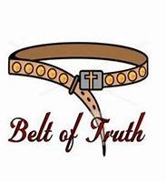 Image result for belt of truth