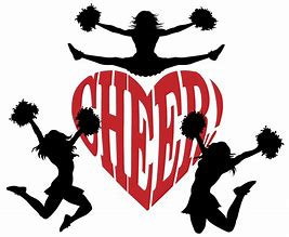 Image result for Cheerleading Logo