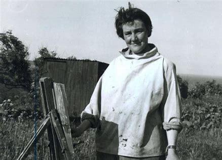 Image result for photo of joan eardley artist