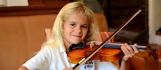 Image result for free pics of child playing violin