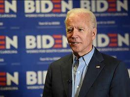 Bildresultat för Joe Biden